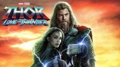Új képeket mutatunk a Thor: Love and Thunder forgatásáról kép