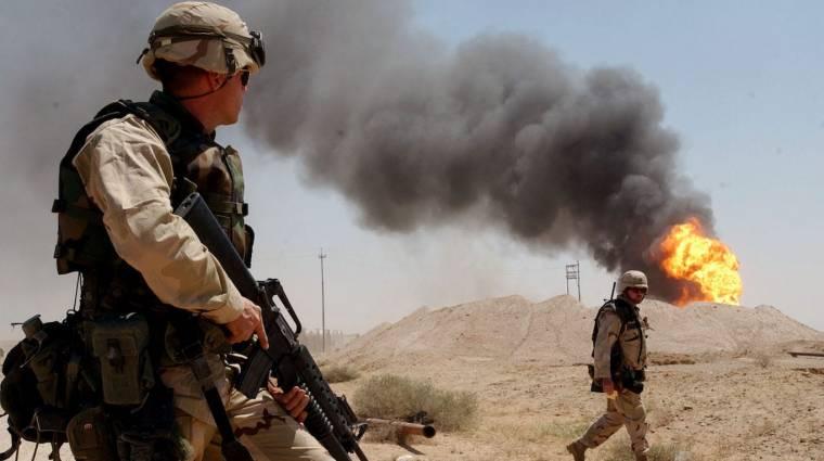 5 film, amit minden katonának látnia kell kép