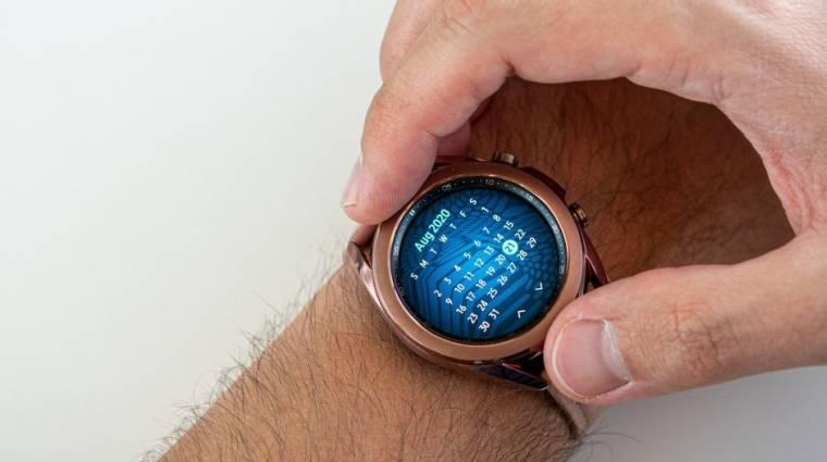 Ugrik a Tizen és ezzel az eddigi Galaxy Watch-ok támogatása, érkezik a Wear OS kép