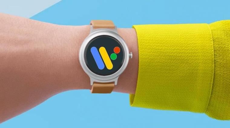 A Samsung a Wear OS újragondolását ígéri, hamarosan láthatjuk az új dizájnt kép