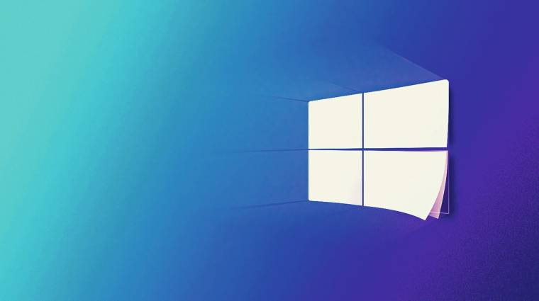 Még ebben a hónapban bemutatkozik a legújabb Windows kép