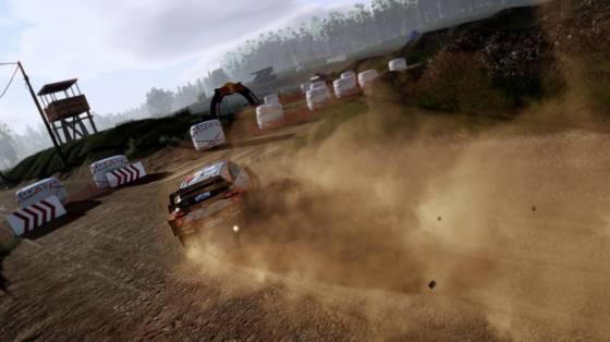 WRC 10 infódoboz