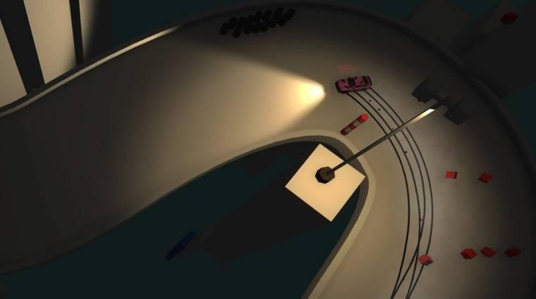 A driftelés megszállottjai most egy nagyon jó játékot húzhatnak be ingyen bevezetőkép