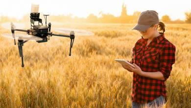 Digitális, precíziós gazdálkodási eszközökkel egyre több nő lehet az agrárban kép