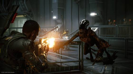 Aliens: Fireteam Elite infódoboz