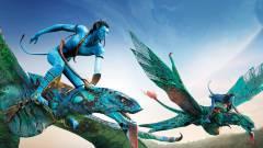 Csodálatos Avatar játékot villantott a Ubisoft kép