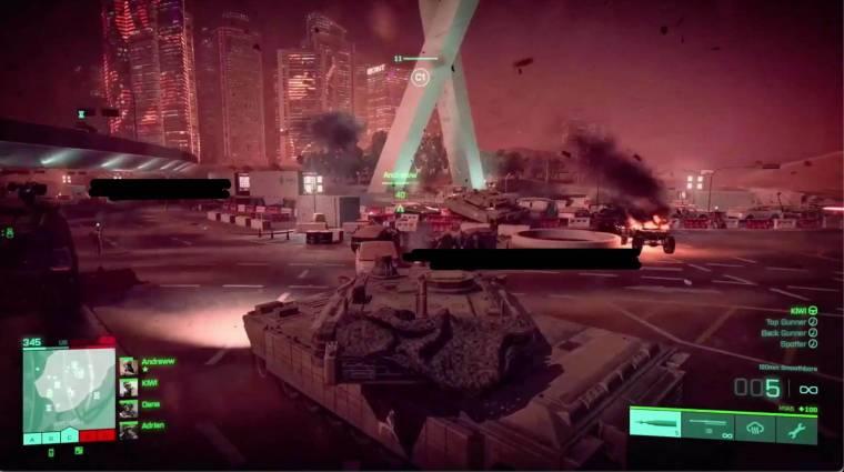 Már sikerült is a kiszivárgott Battlefield 6 pálya képei alapján megfejteni a helyszínt bevezetőkép