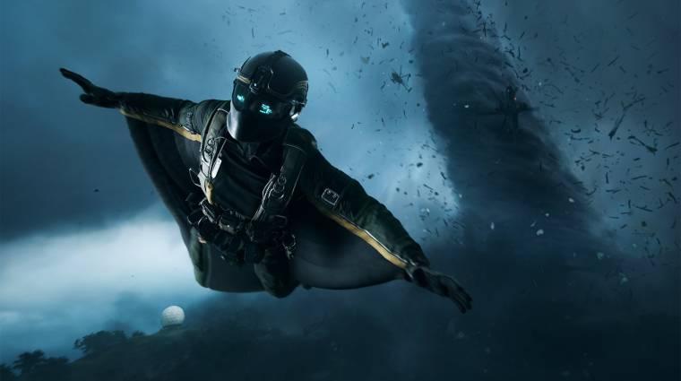 Battlefield 2042 előzetes – kampány nélkül, mindent a multiért bevezetőkép