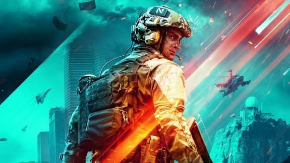 Jó esély van rá, hogy jövőre csúszik a Battlefield 2042 kép