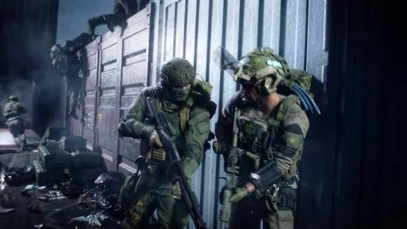Ez lehet a Battlefield 2042 titokzatos játékmódja? kép