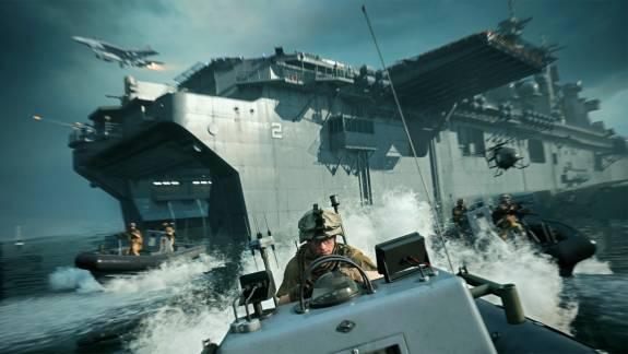 Hivatalos: elhalasztják a Battlefield 2042 megjelenését kép