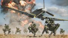 Egy erősen vitatott funkció nélkül jelenik meg a Battlefield 2042 kép