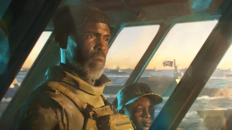 Ismerd meg a Battlefield 2042 egyik specialistáját bevezetőkép