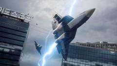 Újszerű, mégis ismerős a Battlefield 2042 főtémája, amit egy Oscar-díjas művész szerzett kép