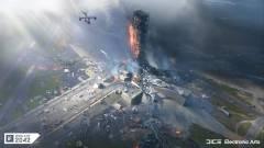 Mégsem kell a Battlefield 2042 drágább kiadása az ingyenes frissítéshez kép
