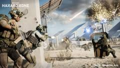 Bemutatkozott a Battlefield 2042 Hazard Zone módja, és csak nyomokban tartalmaz battle royale-elemeket kép