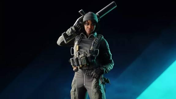 A Battlefield 2042-ben fog bemutatkozni a széria első nembináris karaktere kép