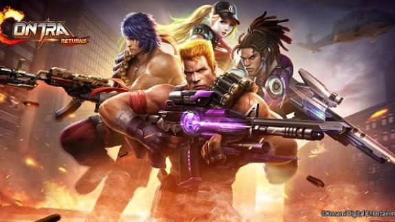 Új Contra játékot ad ki a Konami, és bár nem pacsinkó, így is vegyesek az érzéseink kép