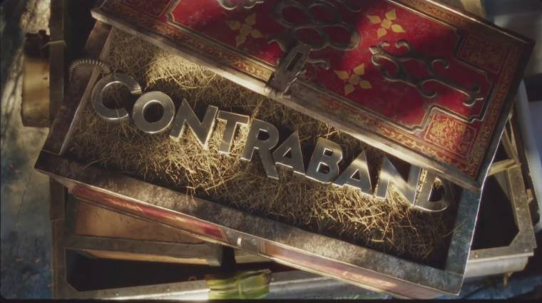 Jön a Contraband, a Just Cause játékok készítőinek új Xbox-exkluzív játéka bevezetőkép