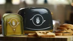 Nem viccelünk, tényleg előrendelhető a Destiny kenyérpirító kép