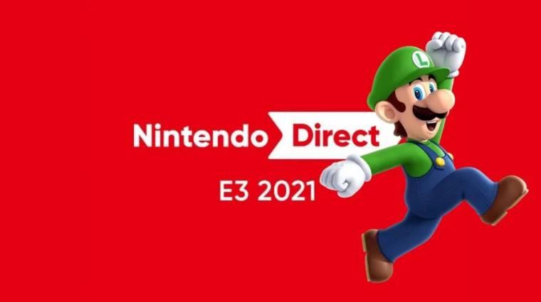 Új Metroid, új Zelda, és sok régiség - ez történt a Nintendo Direct során bevezetőkép