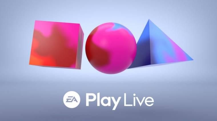Minden, amit az EA Play Live során bejelentettek bevezetőkép