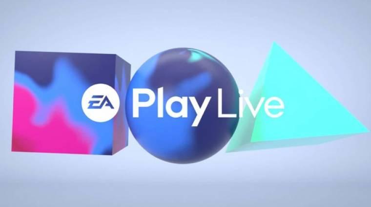 Nézd velünk együtt a 2021-es EA Play Live-ot! bevezetőkép