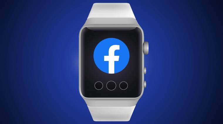 Lecsatolható kamerával érkezhet a Facebook okosórája kép