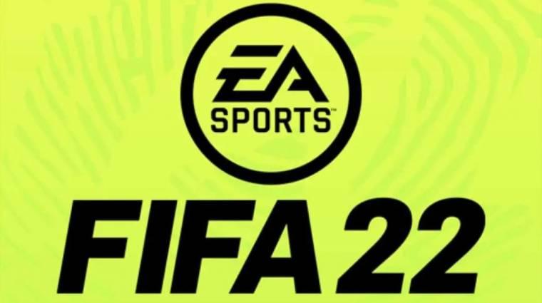 Ezek lehetnek a FIFA 22 újdonságai bevezetőkép