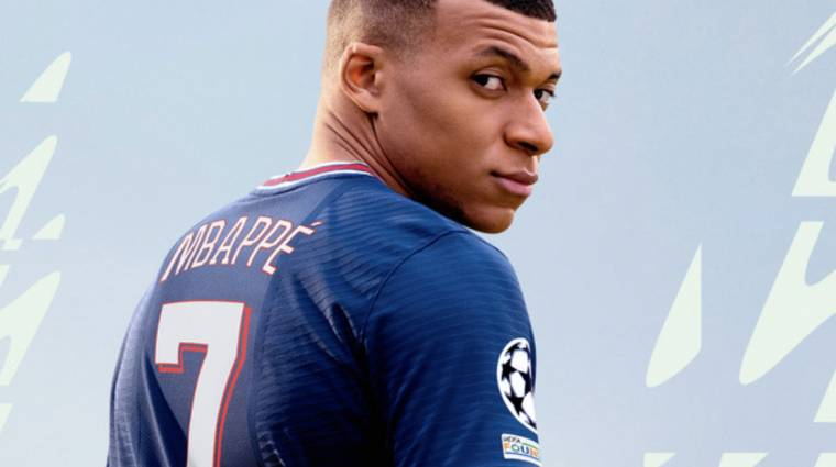 Brutális zenei felhozatalt ígér a FIFA 22 bevezetőkép