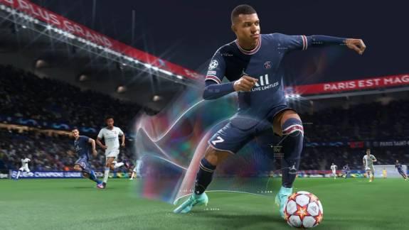 A gépi ellenfeleken igazít a FIFA 22 következő javítása kép