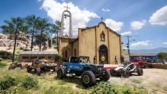 A Forza Horizon 5 gépigény szerint a régi PC-knek is van esélye kép