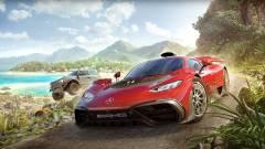 Aranylemezre került a Forza Horizon 5, már elérhető a zenéje a Spotify-on kép