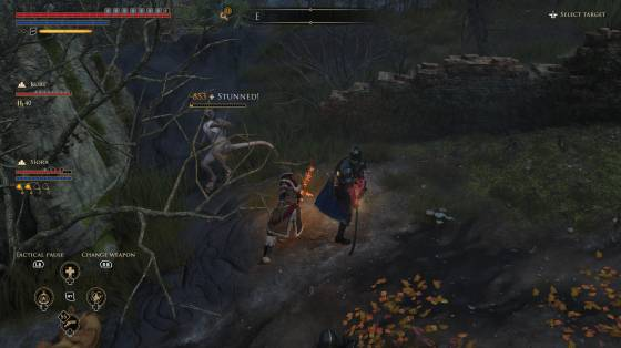 GreedFall: Gold Edition infódoboz