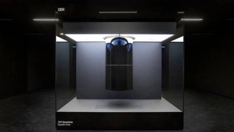 Az IBM elhozza a Quantum System One-t Németországba kép