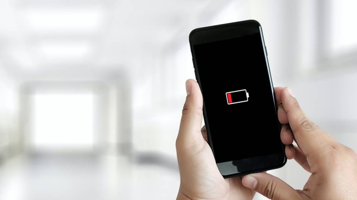 Így ellenőrizheted, hogy milyen gyors a mobiltöltőd kép