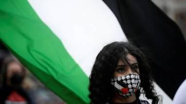 Már több mint 500 ezer dollárt gyűjtöttek a gamerek a palesztin rászorulóknak kép