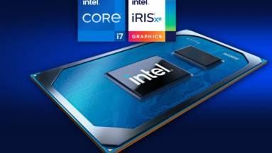 Mit kell tudni az Intel Iris Xe GPU-ról? kép