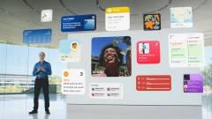 iOS 15, iPadOS 15, WatchOS 8: FaceTime Androidon, megújuló értesítések, beépített OCR kép
