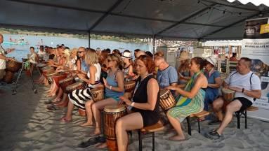 HR Fest Lupa: parázs vita a forró homokban a négynapos munkahétről kép