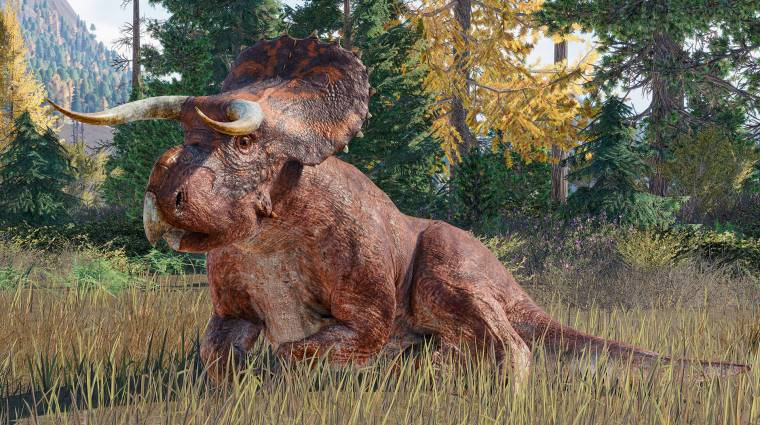 Figyelem dinórajongók, jön a Jurassic World Evolution 2! bevezetőkép