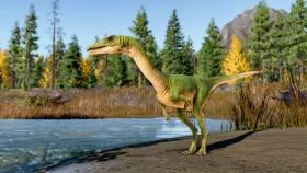 Jurassic World Evolution 2 kép
