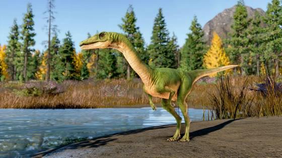Jurassic World Evolution 2 infódoboz