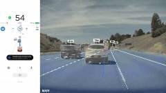 Miért haldoklik a valóban vezető nélküli autók álma kép