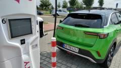 Az európai autóipar a zöldáram-termelésre fogadna kép