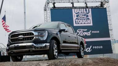 A Ford leigazolta az Apple szupertitkos autós projektjének vezetőjét kép