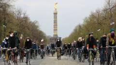 A berlini rendőrség a nyílt adatok elemzését teszteli a kerékpárlopás ellen kép