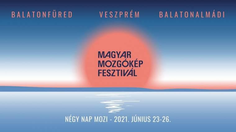 Több magyar film premierje is a Magyar Mozgókép Fesztiválon lesz kép