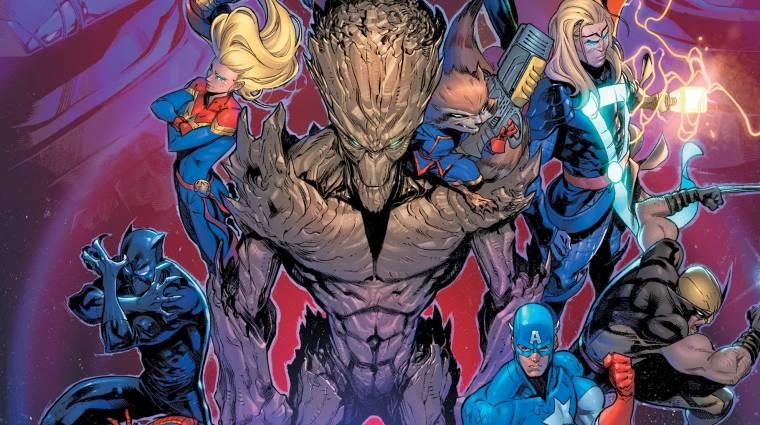 A Marvel olyan asztali szerepjátékot készít, amiben saját hőst is alkothatunk bevezetőkép