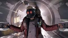 Vajon miért kér 150 GB szabad helyet a Marvel's Guardians of the Galaxy gépigény? kép